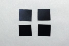 Negative Rectangles