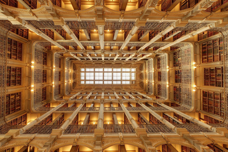 Jhu Sheridan Library Reserve Rooms